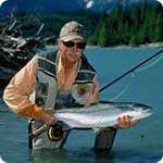 Steelhead Destinations Lodge Photo